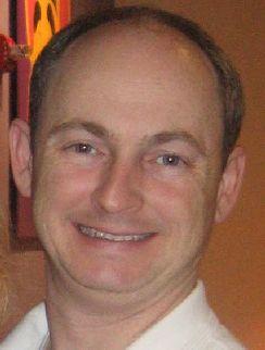 Brian profile photo - Attorney for U S Patents